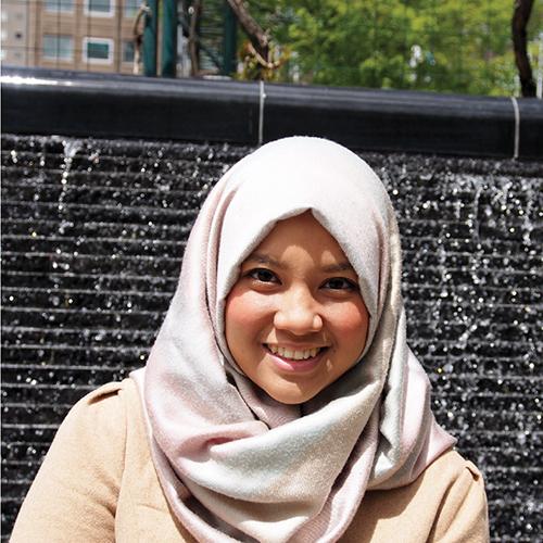 Sakinah Mohd Khalid