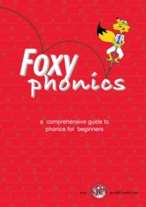 Foxy Phonics