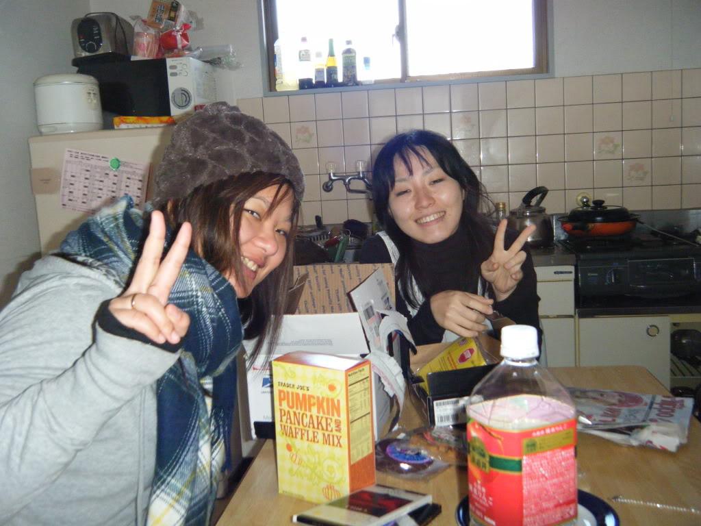 April 2011: Life After JET – Sabrina Venture