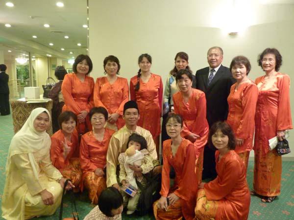 May 2011 – Interview with Wan Ahmad Nazaruddin Bin Wan Azizan