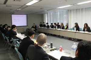 AJET presents JET-opinions about the -2013 MEXT English Policy for SHS