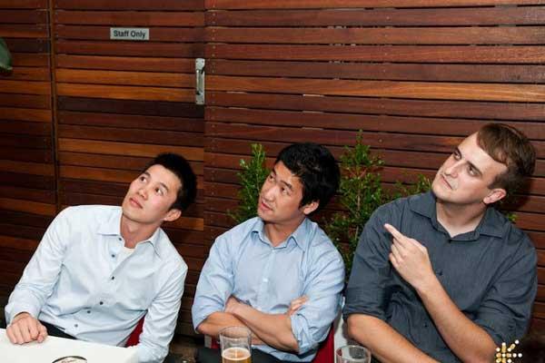 June 2011: Life After JET – David Leung