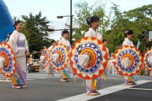 Himeji Castle Festival
