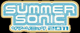 Summer Sonic Logo