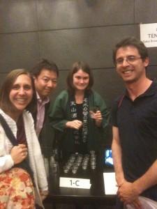 JS Sake Event