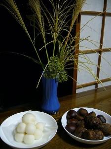 Tsukimi Food