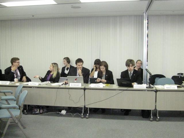 2011-2012 AJET Council