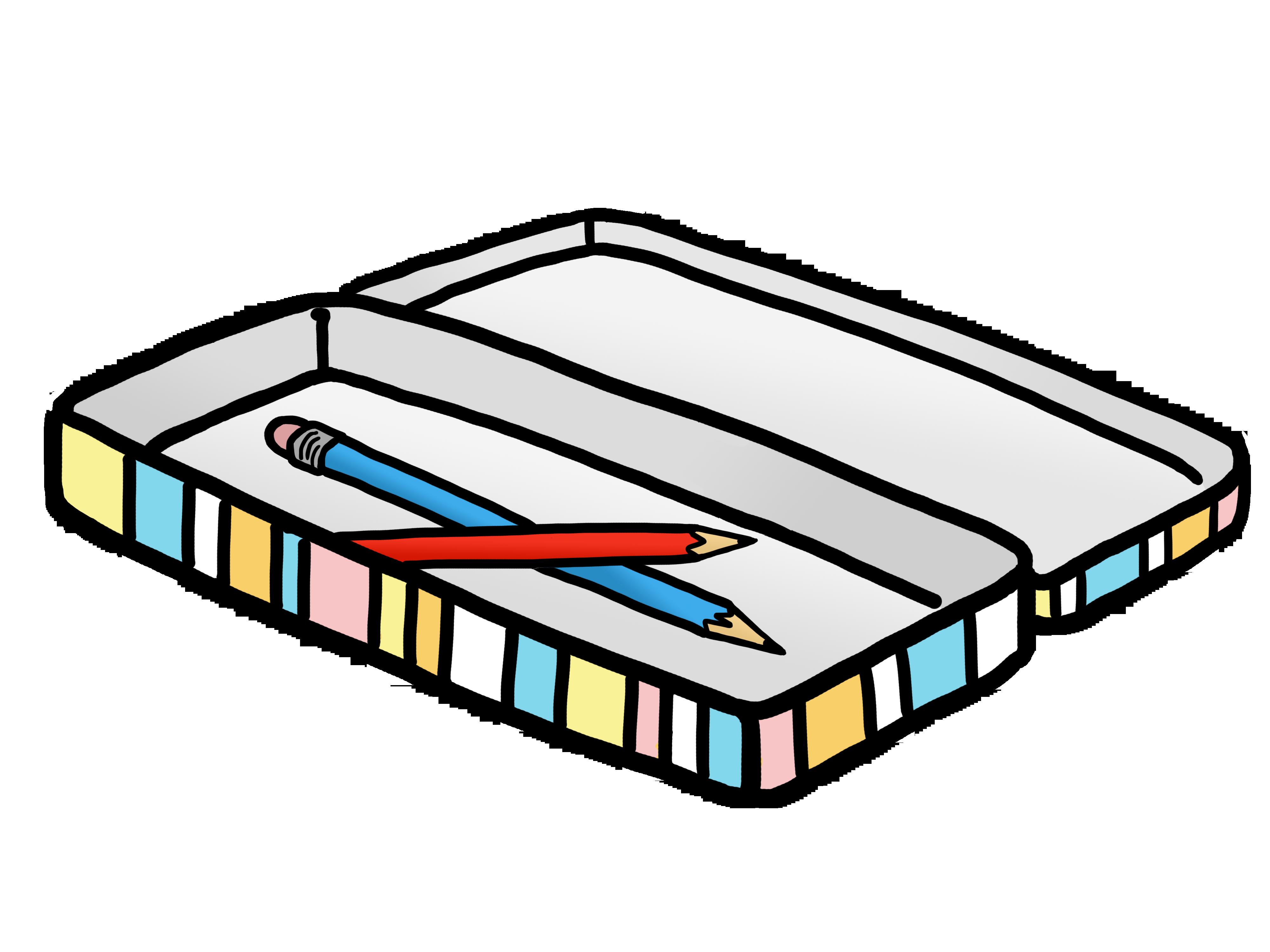 Pencil Case Ajet