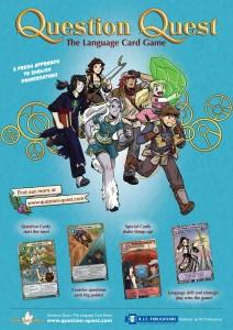 Question Quest Poster