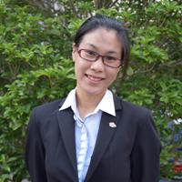 Serena Lai