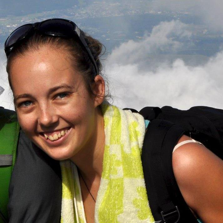 Angela Southee