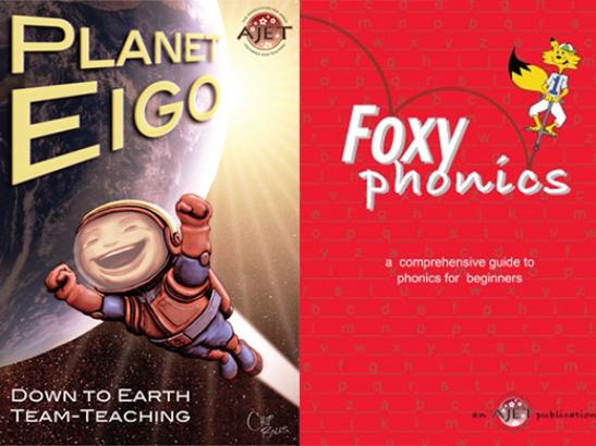 Planet Eigo & Foxy Phonics