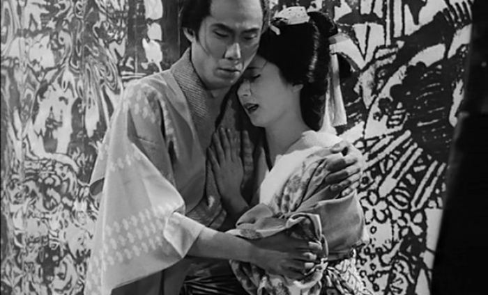 Japanese Fashion in Film: 1960s and 70s – The New Wave