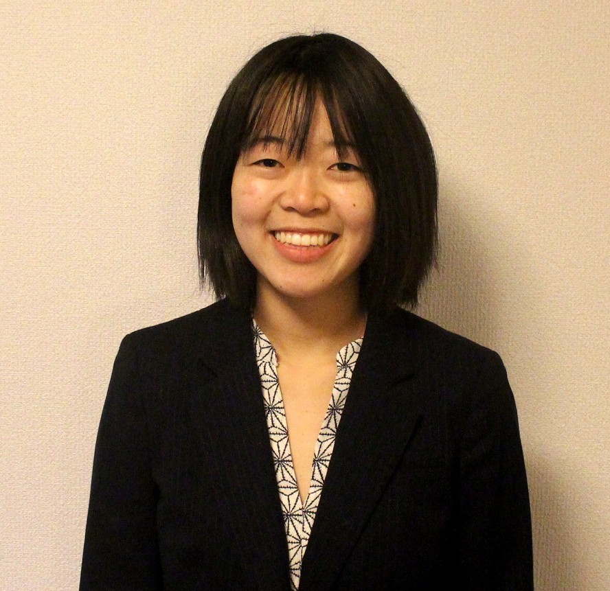 Ashley Hirasuna