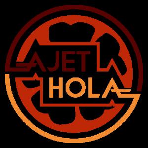 ¡Hola! JETs Logo
