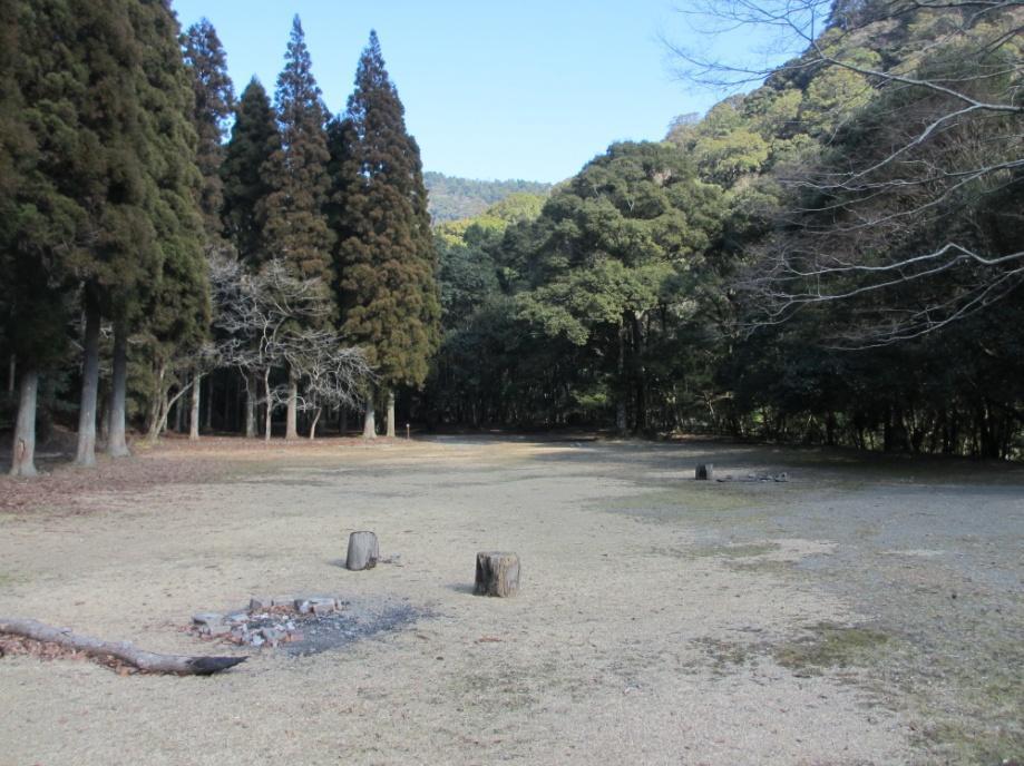 Honjou River
