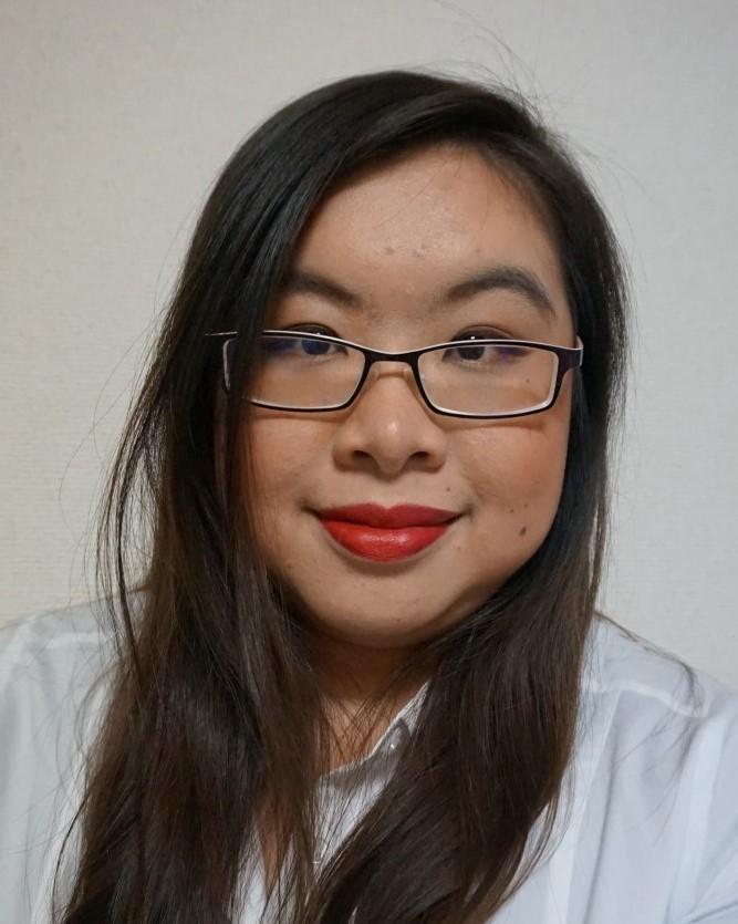 Kimberly Teo
