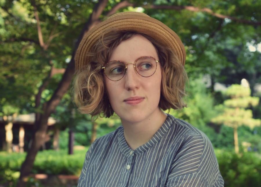 Leia Atkinson
