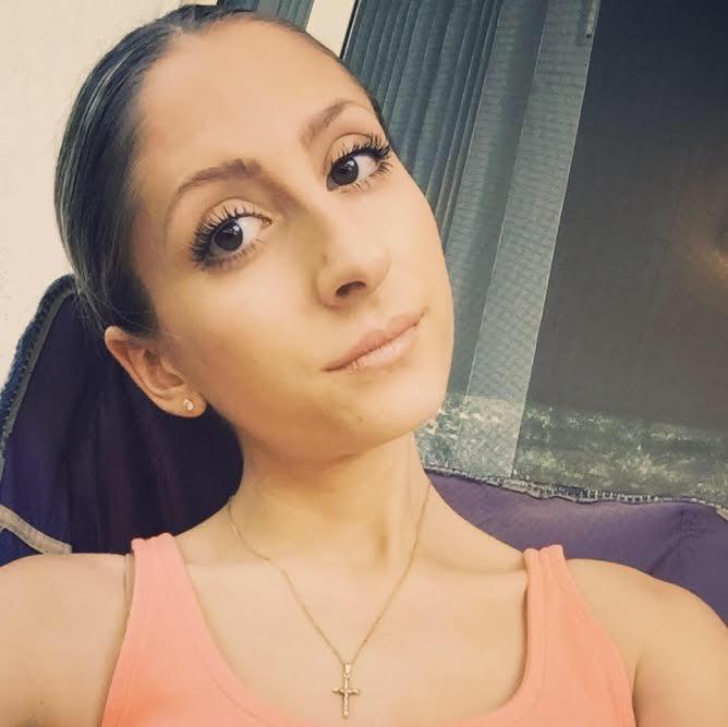 Roxanne Ghezzi