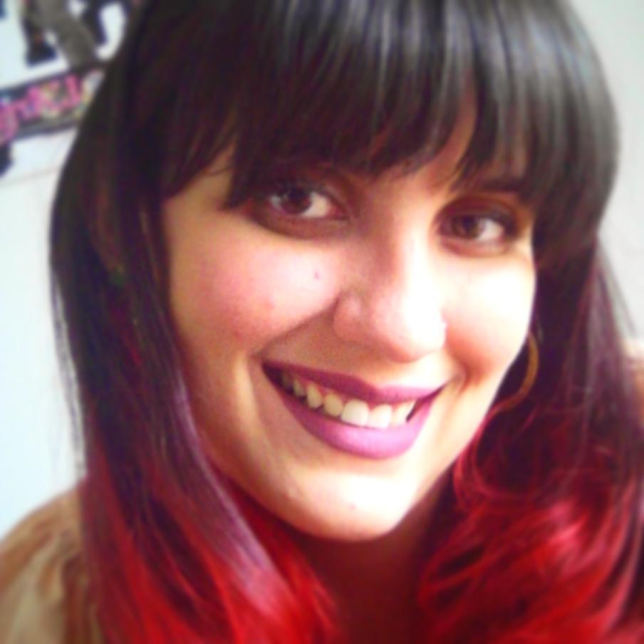 Sabrina Zirakzadeh