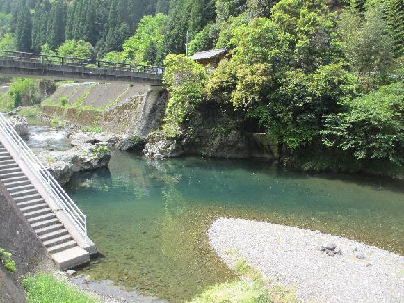 Shiraiwato Park