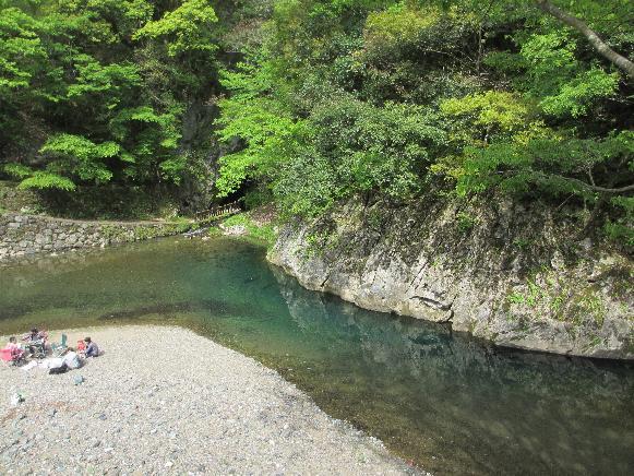 Shirataki Park
