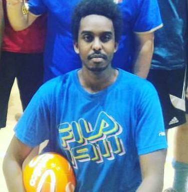 Subane Abdi