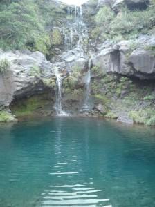 Lower Yougan pool