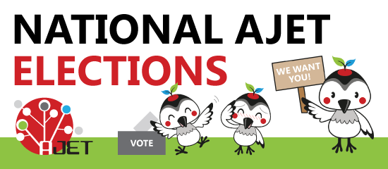 national ajet elections