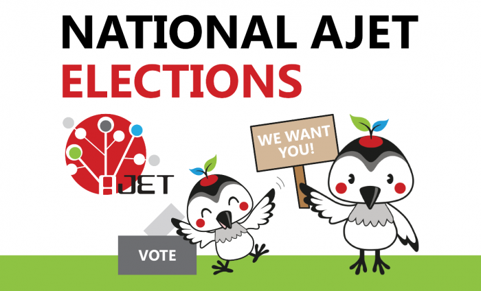 2015–2016 AJET Elections Results