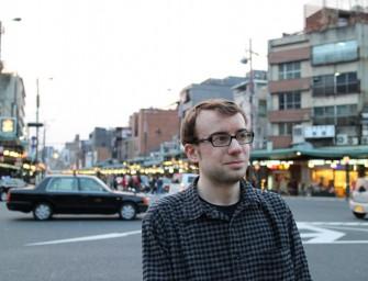 Spotlight: David Klug, Chiba