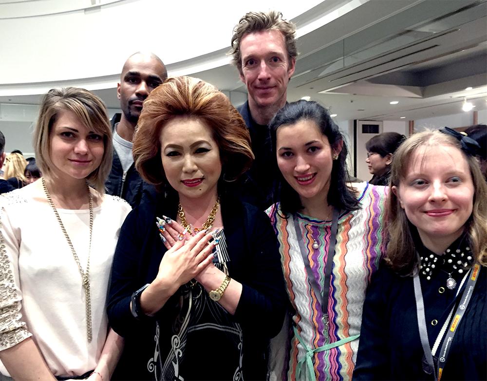 International Press Group Pic