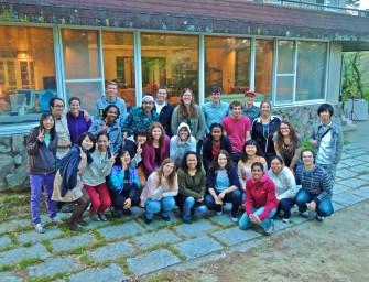 SIG Spotlight: JET Christian Fellowship