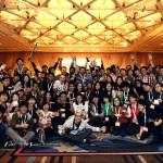 Siggraph Asia 2015 Student Volunteers
