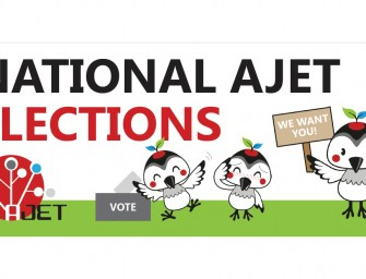 AJET Election Platform Submissions are now open!