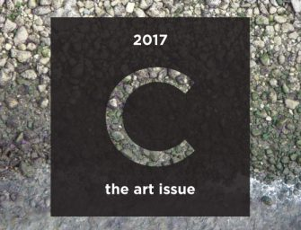 Connect – The Art Issue 2017 is Now Available!