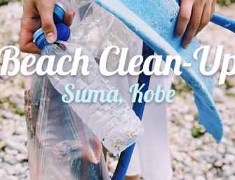 Suma Beach Clean-Up!