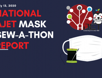 AJET 2020 Mask Sew-A-Thon: Final Report